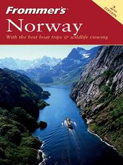 Cover of: Frommer's Norway