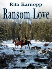 Cover of: Ransom Love