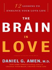 Cover of: The Brain in Love