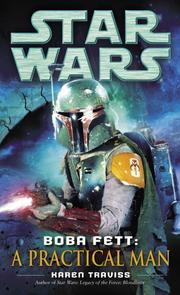 Cover of: Boba Fett