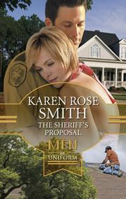 Cover of: The Sheriff's Proposal