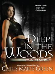 Cover of: Deep In the Woods