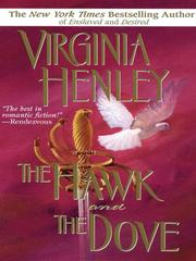 Cover of: The Hawk and the Dove