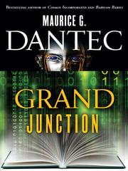 Cover of: Grand Junction