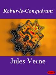 Cover of: Robur-le-Conquerant