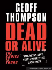 Cover of: Dead Or Alive: The Choice is Yours