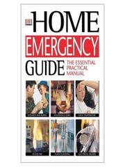 Cover of: US Home Emergency Guide