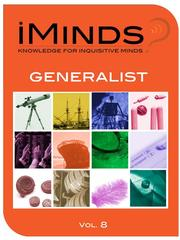 Cover of: Generalist, Volume 8