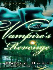 Cover of: The Vampire's Revenge