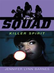 Cover of: Killer Spirit
