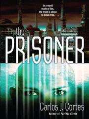 Cover of: The Prisoner