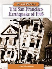 Cover of: The San Francisco Earthquake of 1906
