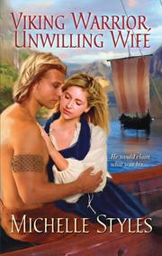 Cover of: Viking Warrior, Unwilling Wife