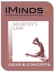 Cover of: Murphy's Law