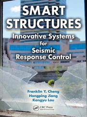Cover of: Smart Structures