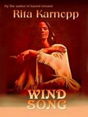 Cover of: Wind Song