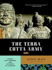 Cover of: The Terra Cotta Army