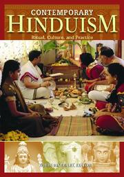Cover of: Contemporary Hinduism