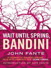 Cover of: Wait Until Spring Bandini