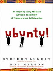 Cover of: Ubuntu!
