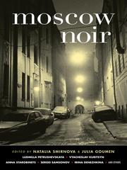 Cover of: Moscow Noir
