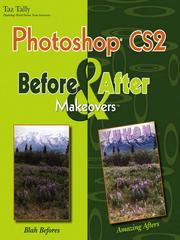 Cover of: Photoshop CS2 Before & After Makeovers