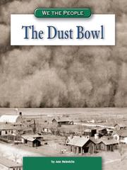 Cover of: The Dust Bowl