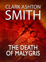 Cover of: The Death of Malygris