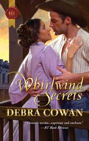 Cover of: Whirlwind Secrets