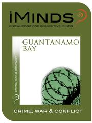 Cover of: Guantanamo Bay