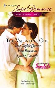 Cover of: The Valentine Gift