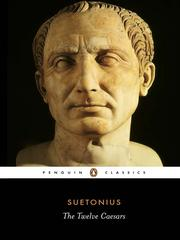 Cover of: The Twelve Caesars