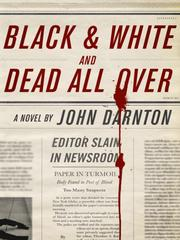 Cover of: Black & White and Dead All Over