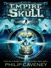 Cover of: Empire of the Skull