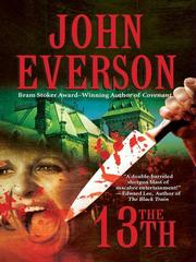 Cover of: The 13th
