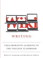 Cover of: Wiki Writing