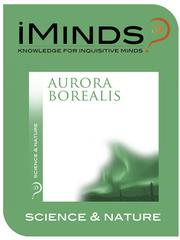 Cover of: Aurora Borealis
