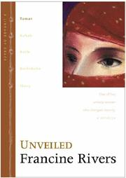 Cover of: Unveiled