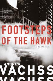 Cover of: Footsteps of the Hawk