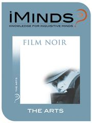 Cover of: Film Noir
