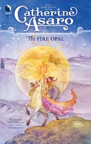 Cover of: The Fire Opal