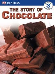 Cover of: The Story of Chocolate