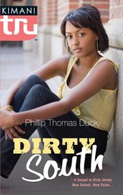 Cover of: Dirty South
