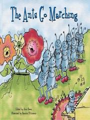 Cover of: The Ants Go Marching