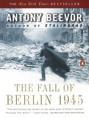 Cover of: The Fall of Berlin 1945