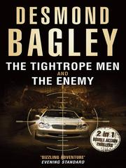 Cover of: The Tightrope Men / The Enemy