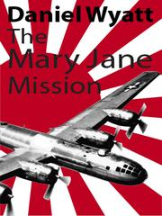 Cover of: The Mary Jane Mission