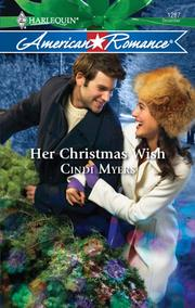 Cover of: Her Christmas Wish