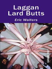 Cover of: Laggan Lard Butts