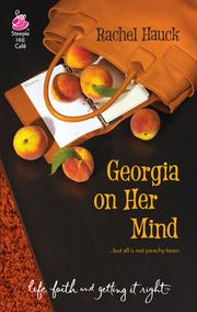 Cover of: Georgia on Her Mind